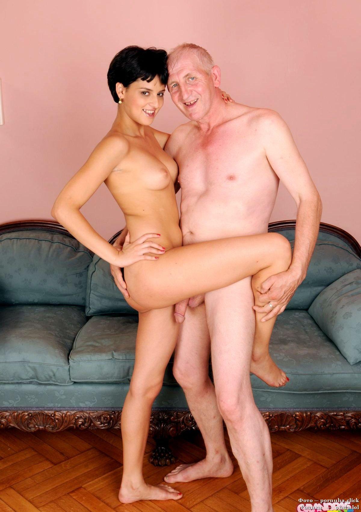 Молодые голые артистки закатили трах со своими мужьями