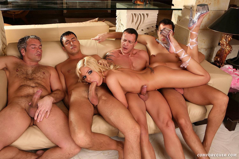 смотреть порно видео групповуха секс