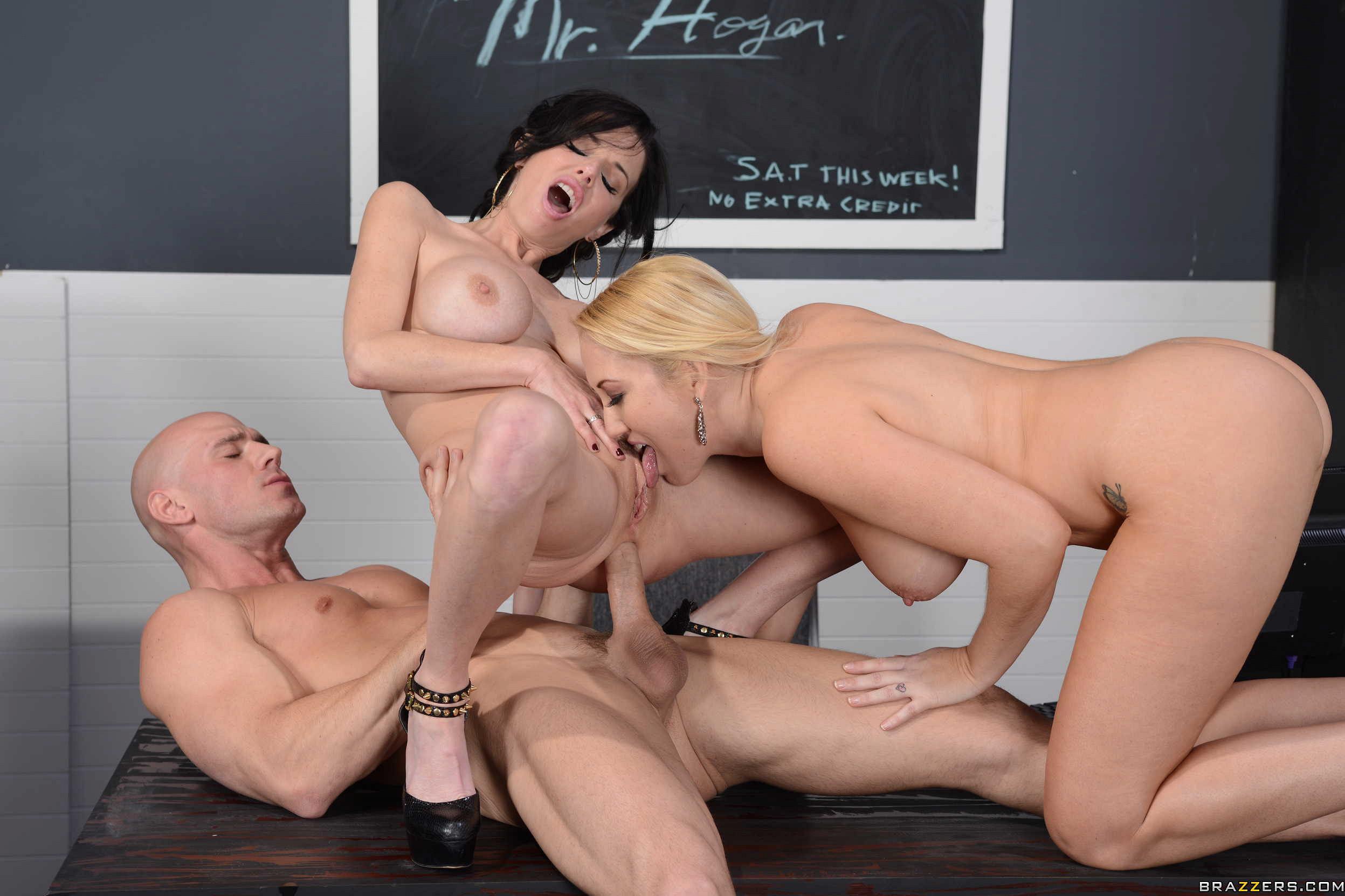 Секс порно онлайн brazzers, Смотреть порно Бразерс (Brazzers) в HD качестве онлайн 12 фотография