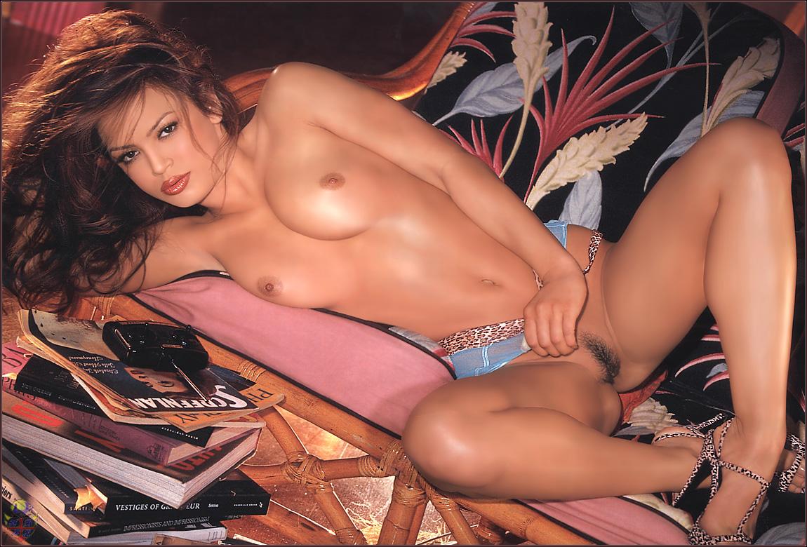 Эро фото девушек 90/60/90, Голые девушки с формами- Эротические фото 10 фотография