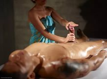 Видео массаж для мужчины его члена фото 636-203